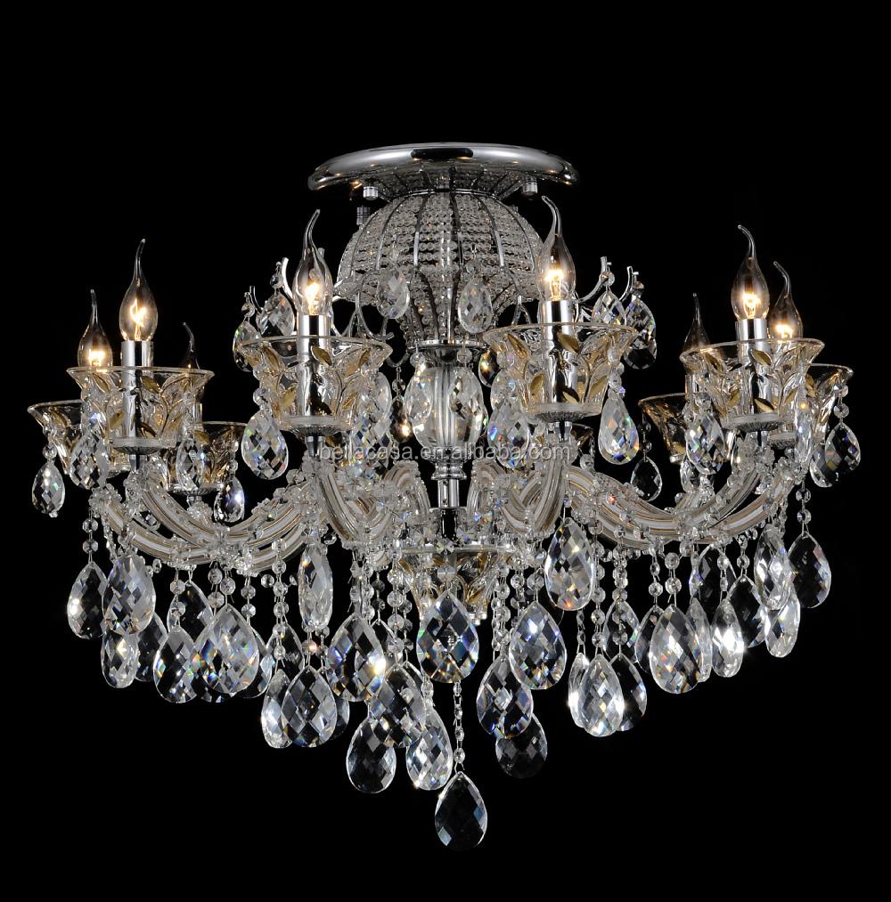 Elegant metal crystal chandelier wholesale crystal chandelier elegant metal crystal chandelier wholesale crystal chandelier suppliers alibaba arubaitofo Choice Image
