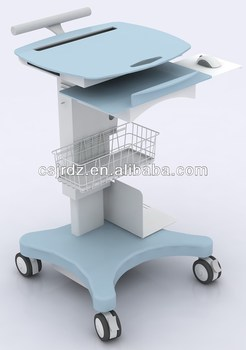 sell the satisfactory medical check cart for hospital