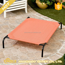 high quality elevated pet cot bed for dog,Oxford Durable Elevated Raised Pet Cots Elevated Foldable Outdoor Dog Bed