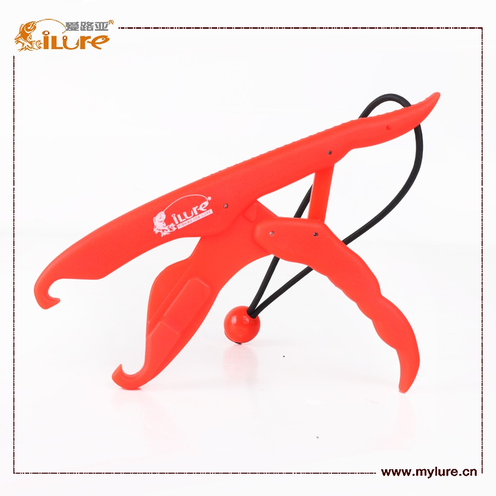 Wholesale ABS Plastic Fishing Tools Lip Grip For Controlling Fish