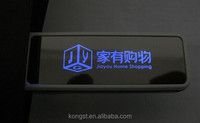 Oem Gift Engrave Logo Usb Pen Drive With Led Light,Led Light Usb ...