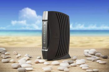 Motorola Sbv5121e Eurodocsis 2.0 Cable Modem Emta