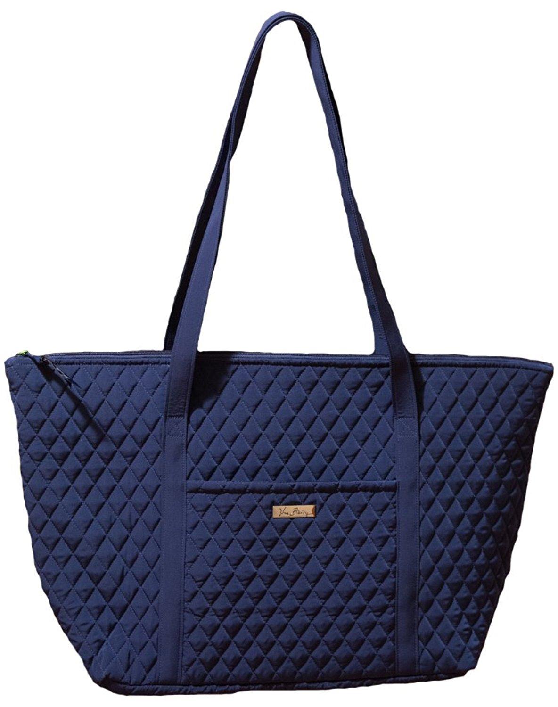 4bdae246ef Get Quotations · Vera Bradley Miller Carry On Bag
