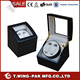 versa automatic single watch winder box for 2 watches