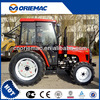 Lutong 60HP 4WD mini walking tractor LT604