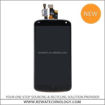 For Lg Nexus4 E960 Lcd Touch Screen,For Lg Nexus Google 4 E960 Lcd Touch  Digitizer - Buy For Lg Mako E960 Lcd Touch Screen Replacement,For Lg Nexus  4