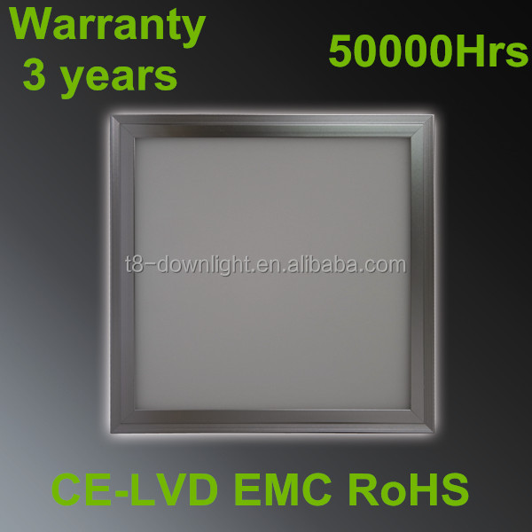 Made in China 30x30 10w smd2835 aluminum retrofit recessed dimmable light panel led