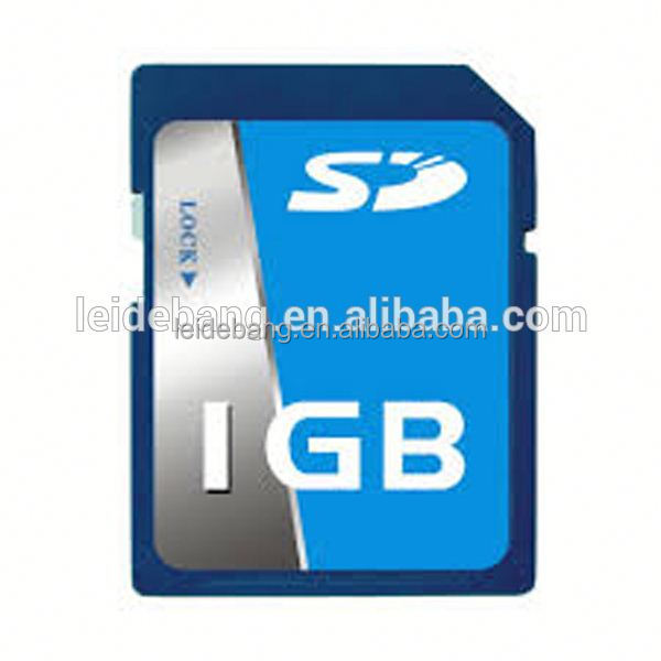 wholesale OEM 1GB SD Memory card cheap price