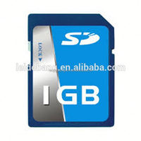 wholesale OEM 1GB SD Memory card cheap price