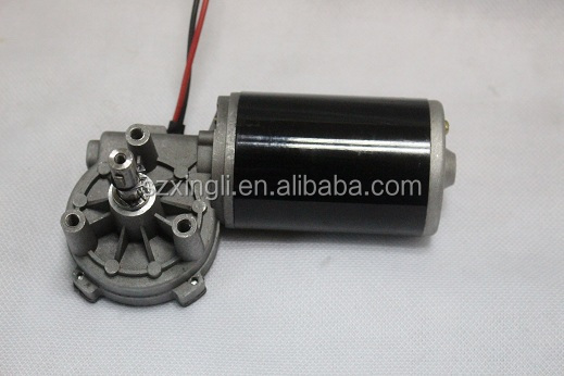 50RPM 2.0A Torque 3.3 diameter 59mm motor bike wheel