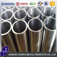 Stainless Steel Pipe other hot sale stainless steel tube internal threaded