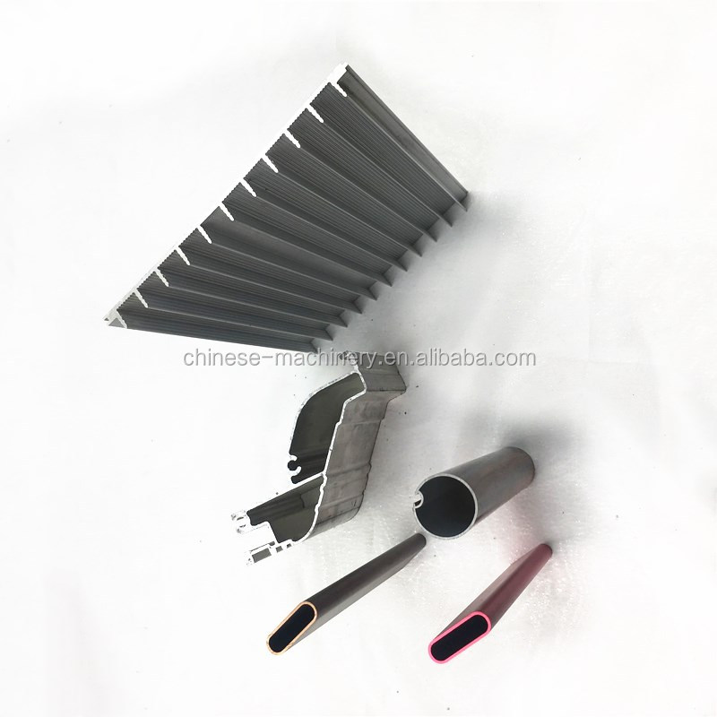 OEM Service Custom Aluminum Extrusion, Extruded Aluminum Profiles