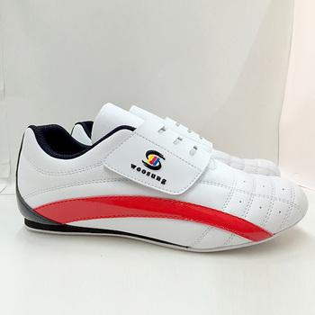 best authentic 3dc58 052c4 Per Formazione Concorrenza E Buy La Scarpe Taekwondo Bambini qBWZO4a