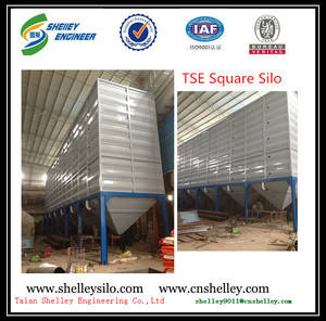 food grain silos small grain silos 3 ton capacity silo suppliers