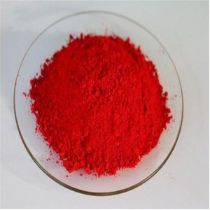 Organic pigment permanent makeup cosmetic tattoo ink Pigment Red 144