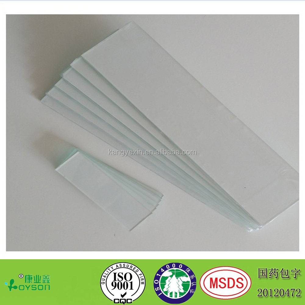 High Polymer Material Tlc Aluminum Plate Thin Layer Chromatography ...