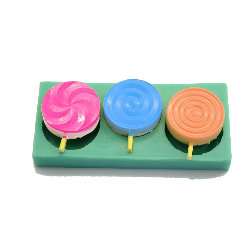 Chocolate Candy Jelly Pudding Mold  Fondant  Cake DecoratingTools confectionery tools Chocolate  Silicone Soap Cake  Mold  Mould