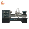 Reliable Performance Centre lathe machine with Big Spindle Bore
