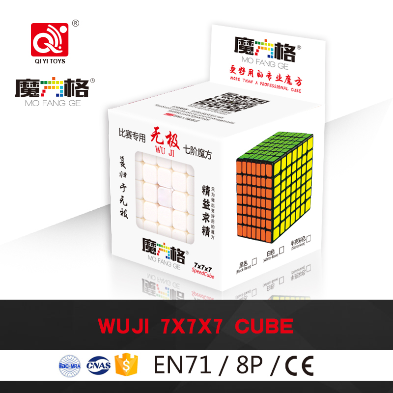 Mofangge Wuji 7*7 puzzle cube educational toy