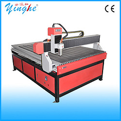 yh-1225 cheap cnc router stone machinery used
