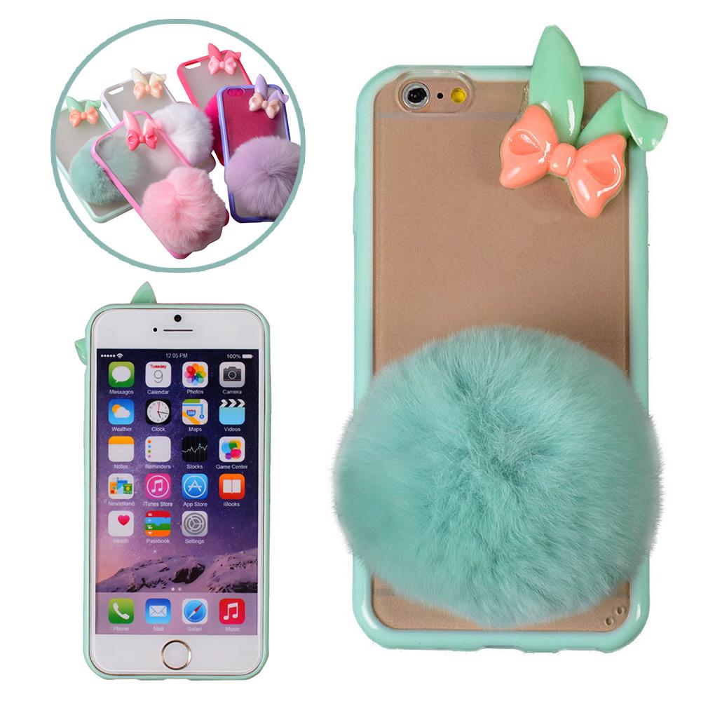 Iphone S Fur Case