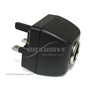Boxwave Outlet Ac Adapter For Car Chargers Use Your Charger Inside Convert To
