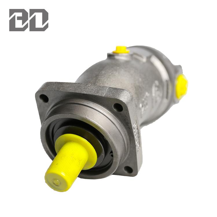 Хорошая и дешевая цена A2F высокого давления гидравлический согнутый масляный главный поршневой моторный насос