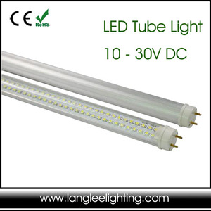 LED Tube Light T8 LED 8 W Alibaba Website 12V 24V 30V