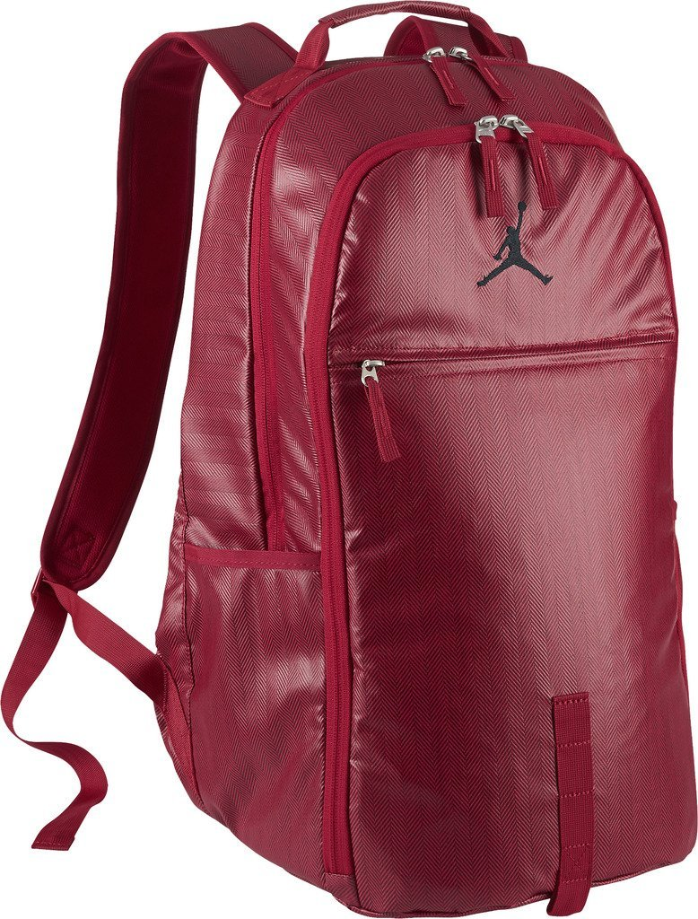 91c0d72d7c46ca Buy Nike Jordan Red Black Jumpman Laptop Backpack in Cheap Price on ...