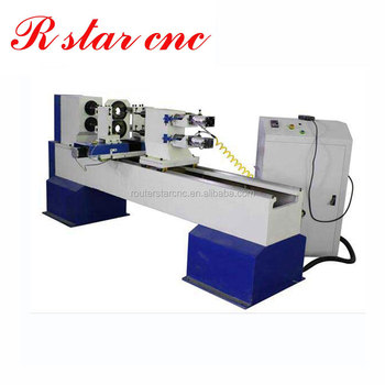 Automatic Baseball Bat Cnc Wood Turning Lathe Machine Buy
