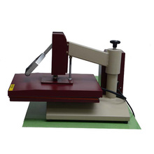 manual hand Heat Press machine 38*38 for wholesale