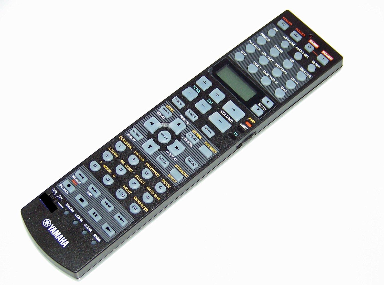 RX-V467 RX-V465 Yamaha Microphone Originally Shipped With RXV465 RXV467 RXV465BL RX-V465BL