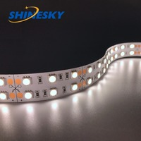 3M Self Adhesive 5050 Waterproof Led Strip Light, led tape light for Home Car Motorcycle