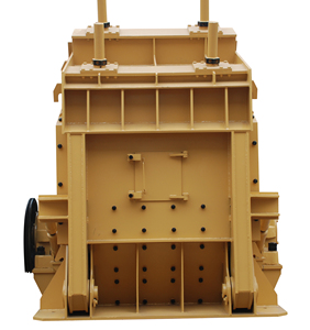 Factory direct prices primary impact crusher price double rotor crushing equipment crushers for sale in egypt