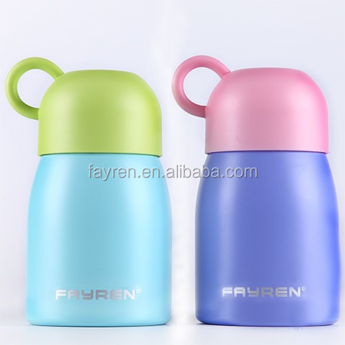 Reusable travel coffee mug, vacuum flasks/thermoses milk mug