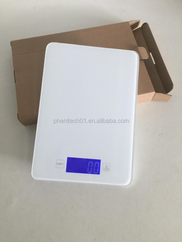 New arrival bluetooth digital weight scale electronic for Bluetooth kitchen scale