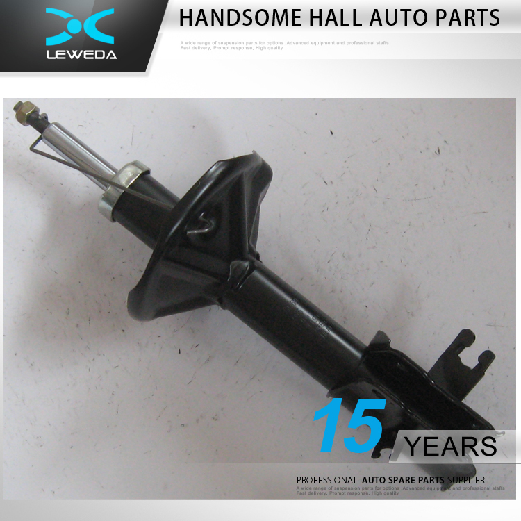 Factory Sale Mitsubishi Cube Shock Absorber Manufacturer Engine Parts Shock Absorber 333288 LIONCEL MG1 V3 LANCER
