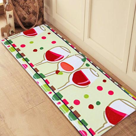 Flannel C Fleece Plush Rugs Carpets