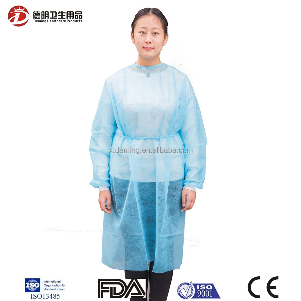 China Disposable Ppe Gowns, China Disposable Ppe Gowns Manufacturers