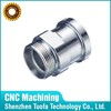 Custom cnc processing titanium machining connecting parts