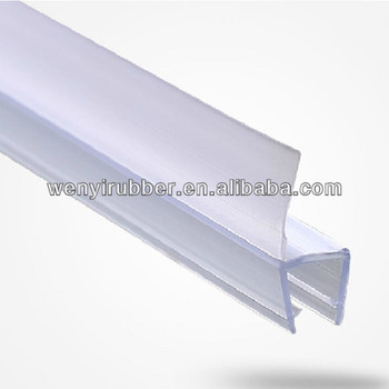 Plastic Water Guard Shower Door Seal Strip Of China Manufacturer Buy Plastic Water Guard Shower Door Seal Stripplastic Water Guard Shower Door Seal