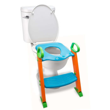 Groovy Kids Potty Toilet Seat With Step Stool Ladder 3 In 1 Trainer For Baby Toilet Seat Potty Buy Baby Toilet Seat Potty Baby Toilet Training Potty Spiritservingveterans Wood Chair Design Ideas Spiritservingveteransorg