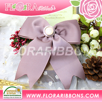 China supply wholesale beautiful metal clip cute baby bows for hair