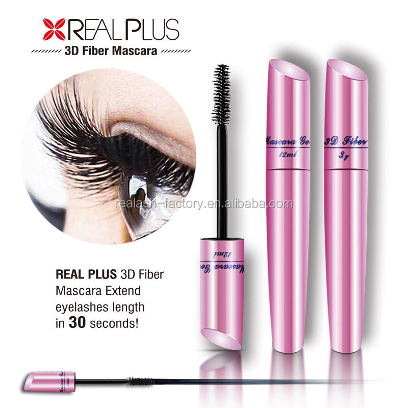 Sole Distributors Wanted Personalized Eyelash Extender Natural Plant Formula Paraben Free 3D Mascara