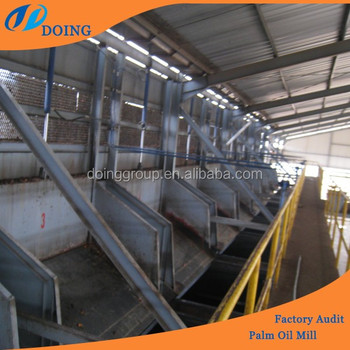Palm Oil Processing Machine | Malaysia Palm Oil Supplier | Palm ...