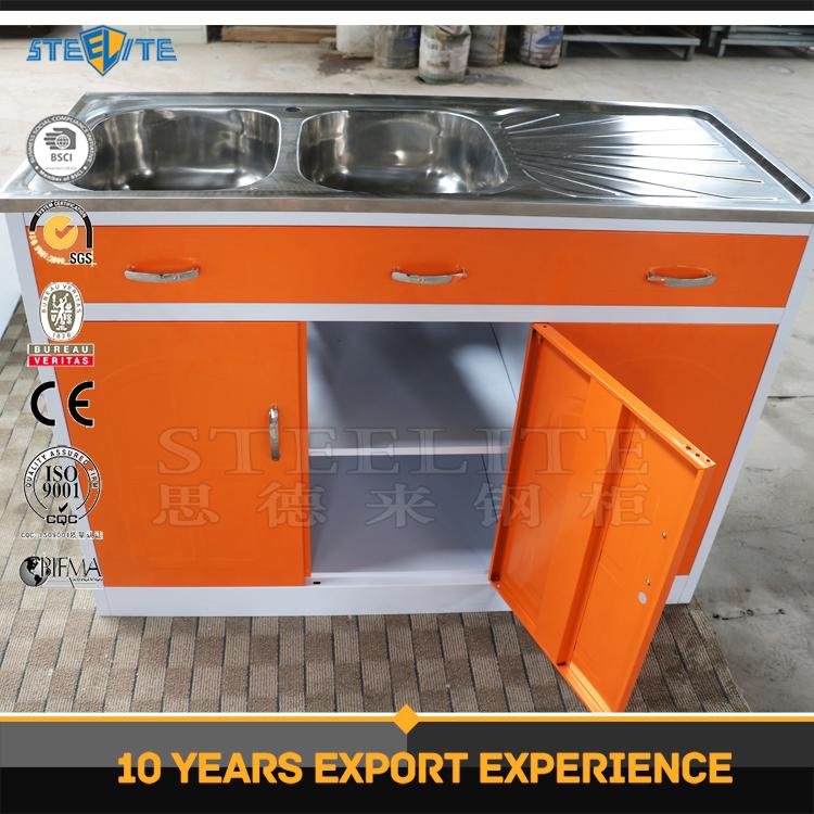Kitchen Pantry Sri Lanka: Steelite Acero Modular Cocina/armario Armarios Despensa
