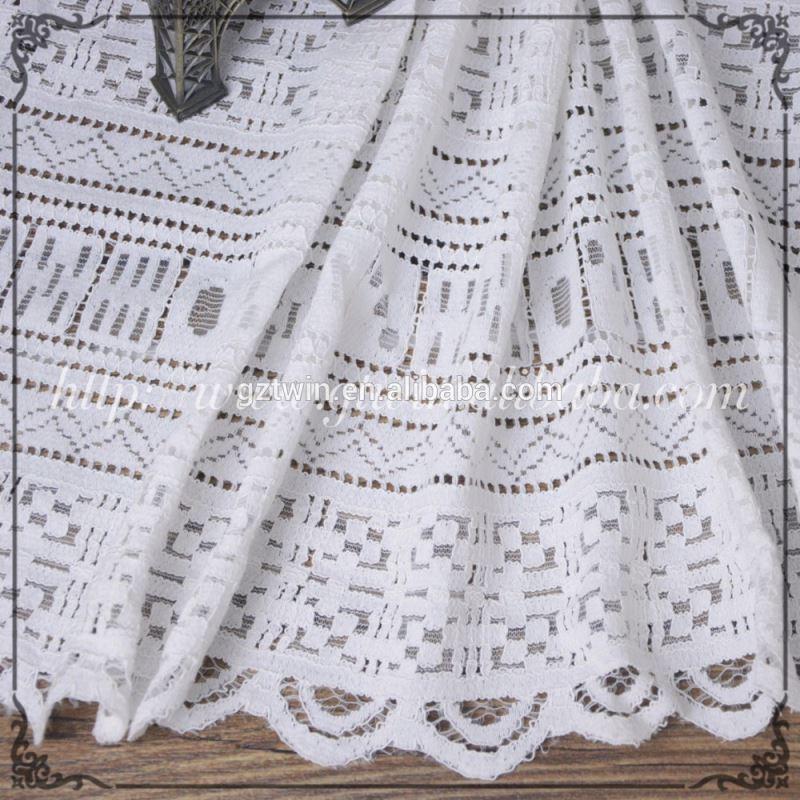 Catálogo de fabricantes de Cortinas De Algodón Crochet de alta ...