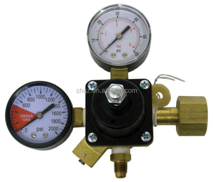 Low Price Gauge CO2 beer regulator DB07008-2