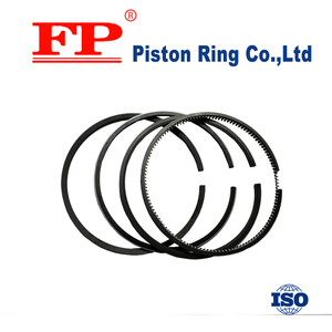 piston ring use for HINO YJ66 the factory direct)