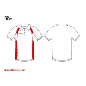 54a49be3a Unisex custom polo shirt design for sport